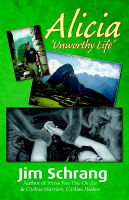 Alicia 'Unworthy Life' (Paperback)