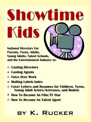 Showtime Kids (Paperback)