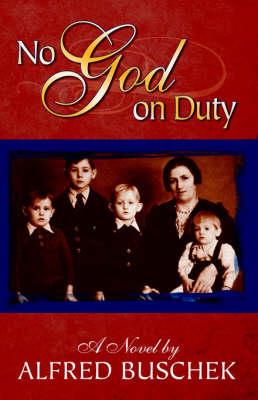 No God on Duty (Paperback)