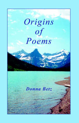 Origins of Poems (Paperback)