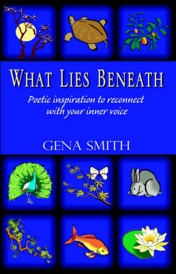 What Lies Beneath (Paperback)