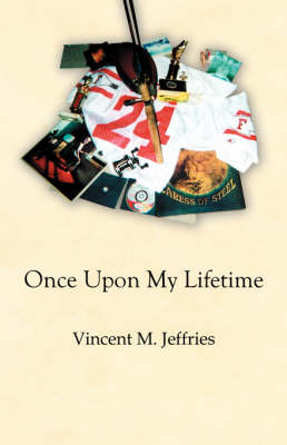 Once Upon My Lifetime (Paperback)