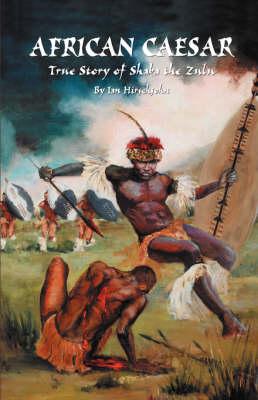 African Caesar: Warrior Genius (Paperback)