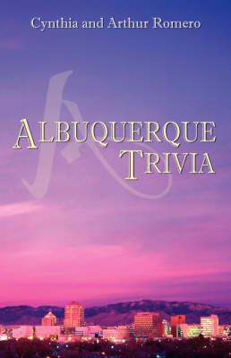 Albuquerque Trivia (Paperback)