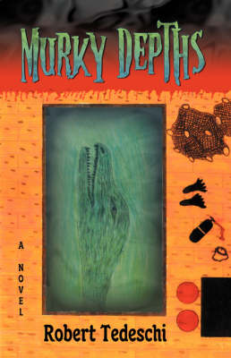 Murky Depths (Paperback)