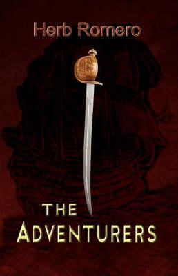 The Adventurers (Paperback)