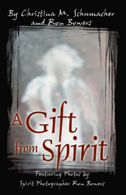 A Gift from Spirit (Paperback)