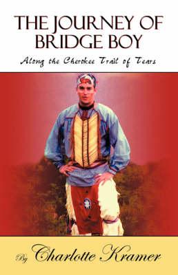 The Journey of Bridge Boy: Along the Cherokee Trail of Tears (Paperback)