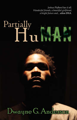 Partially Human (Paperback)