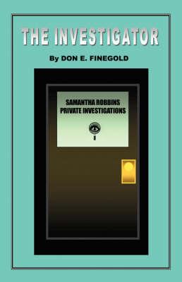 The Investigator (Paperback)