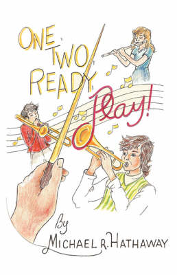One, Two, Ready, Play! (Paperback)