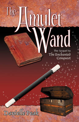 The Amulet Wand (Paperback)