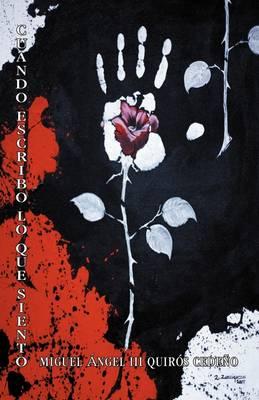 Cuando Escribo Lo Que Siento (Paperback)