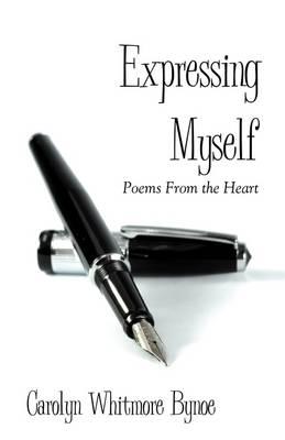 Expressing Myself (Paperback)