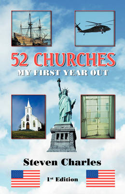52 Churches (Paperback)