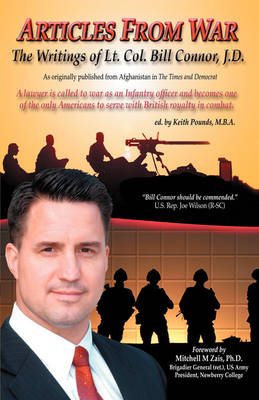 Articles from War (Paperback)