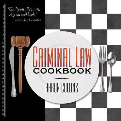 Criminal Law Cookbook (Paperback)
