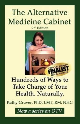 The Alternative Medicine Cabinet (Paperback)
