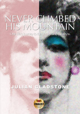 Never Climbed His Mountain (Paperback)