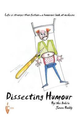 Dissecting Humour (Paperback)
