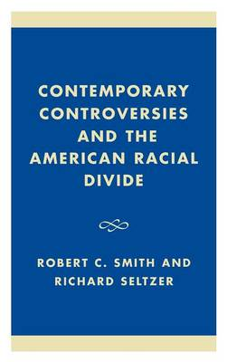 Contemporary Controversies and the American Racial Divide (Hardback)