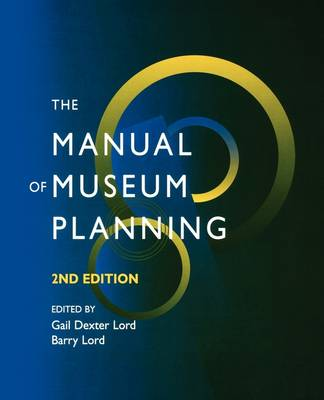 The Manual of Museum Planning (Paperback)