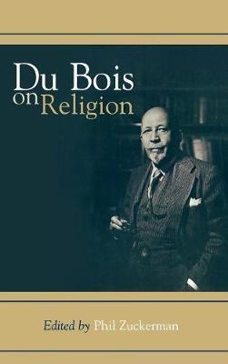 Du Bois on Religion (Hardback)