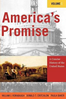 America's Promise: A Concise History of the United States - America's Promise (Paperback)