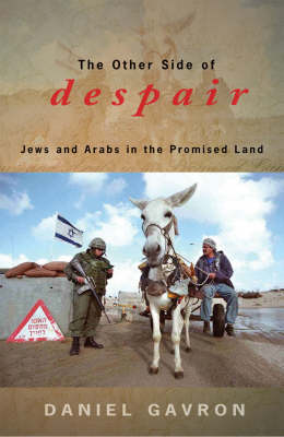 The Other Side of Despair: Jews and Arabs in the Promised Land (Paperback)