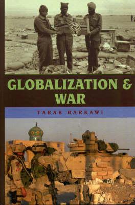 Globalization and War - Globalization (Hardback)
