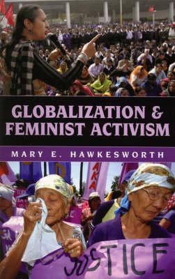 Globalization and Feminist Activism - Globalization (Paperback)