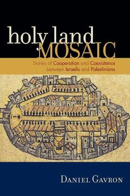 Holy Land Mosaic: Stories of Cooperation and Coexistence between Israelis and Palestinians (Paperback)
