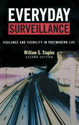 Everyday Surveillance: Vigilance and Visibility in Postmodern Life (Hardback)