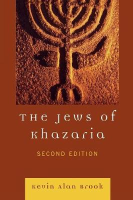 The Jews of Khazaria (Paperback)