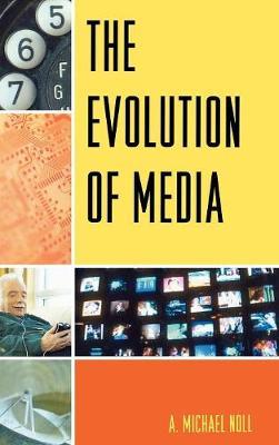 The Evolution of Media (Hardback)
