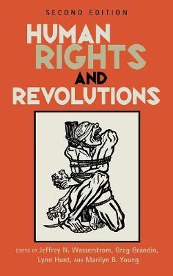 Human Rights and Revolutions (Hardback)