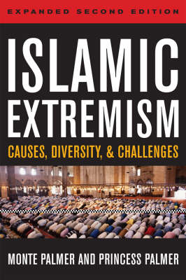 Islamic Extremism: Causes, Diversity, and Challenges (Paperback)
