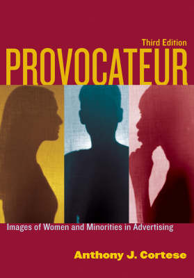 Provocateur: Images of Women and Minorities in Advertising (Paperback)