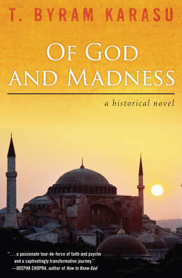 Of God and Madness: A Historical Novel (Paperback)