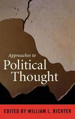 Approaches to Political Thought (Hardback)