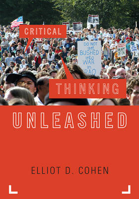 Critical Thinking Unleashed - Elements of Philosophy (Paperback)