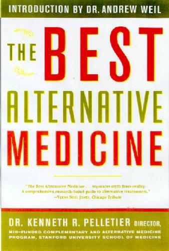 The Best Alternative Medicine (Paperback)