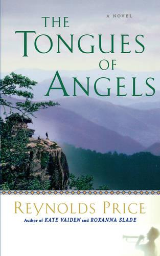 The Tongues of Angels (Paperback)