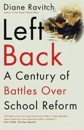 Left Back (Paperback)