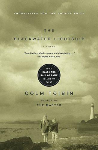 Blackwater Lightship (Paperback)