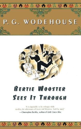 Bertie Wooster Sees It Through (Paperback)