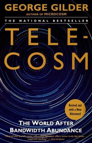 Telecosm (Paperback)