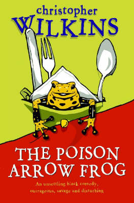 The Poison Arrow Frog (Paperback)