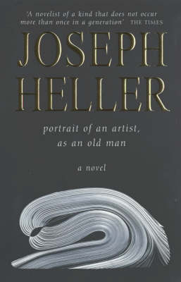 Portrait of an Artist, as an Old Man (Paperback)