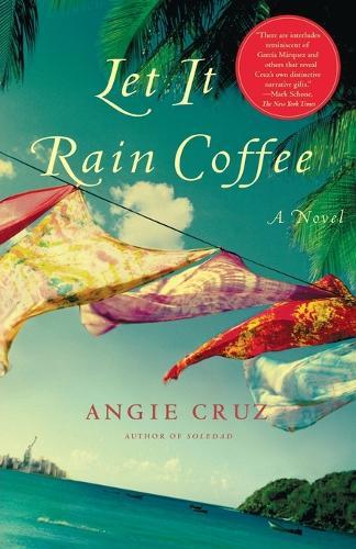 Let It Rain Coffee (Paperback)